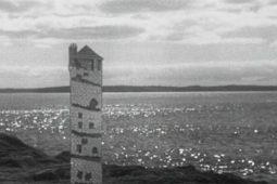 مستند کوتاه چراغهای دریا به کارگردانی ژان اپشتاین
