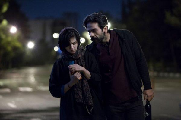 فیلم کوتاه تاریکی به کارگردانی سعید جعفریان