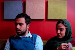 فیلم کوتاه سبز کله غازی به کارگردانی آرمان خوانساریان
