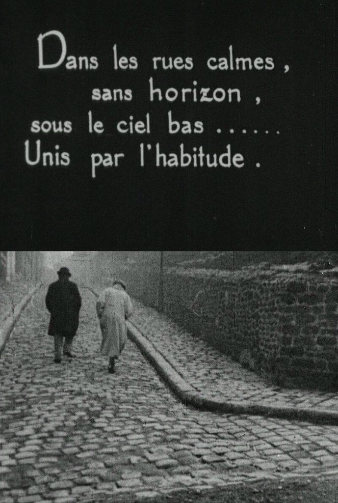 فیلم کوتاه لبخند مادام بودت به کارگردانی ژرمن دولاک