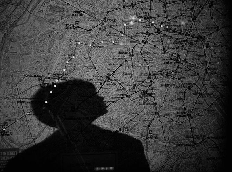 فیلم کوتاه نخستین شب به کارگردانی ژرژ فرانژو