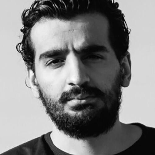 سعید درانی