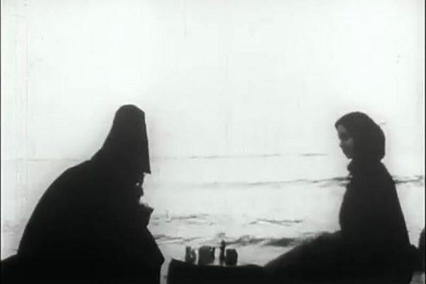 فیلم کوتاه رد پای ووتون به کارگردانی برایان دی پالما