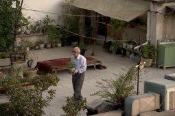 فیلم کوتاه کورسو به کارگردانی امید عبدالهی