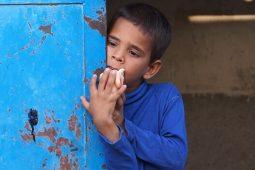فیلم کوتاه تن شوی به کارگردانی زهره شفیعی
