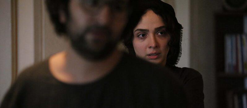 فیلم کوتاه سرشماری به کارگردانی ناصر سجادی حسینی